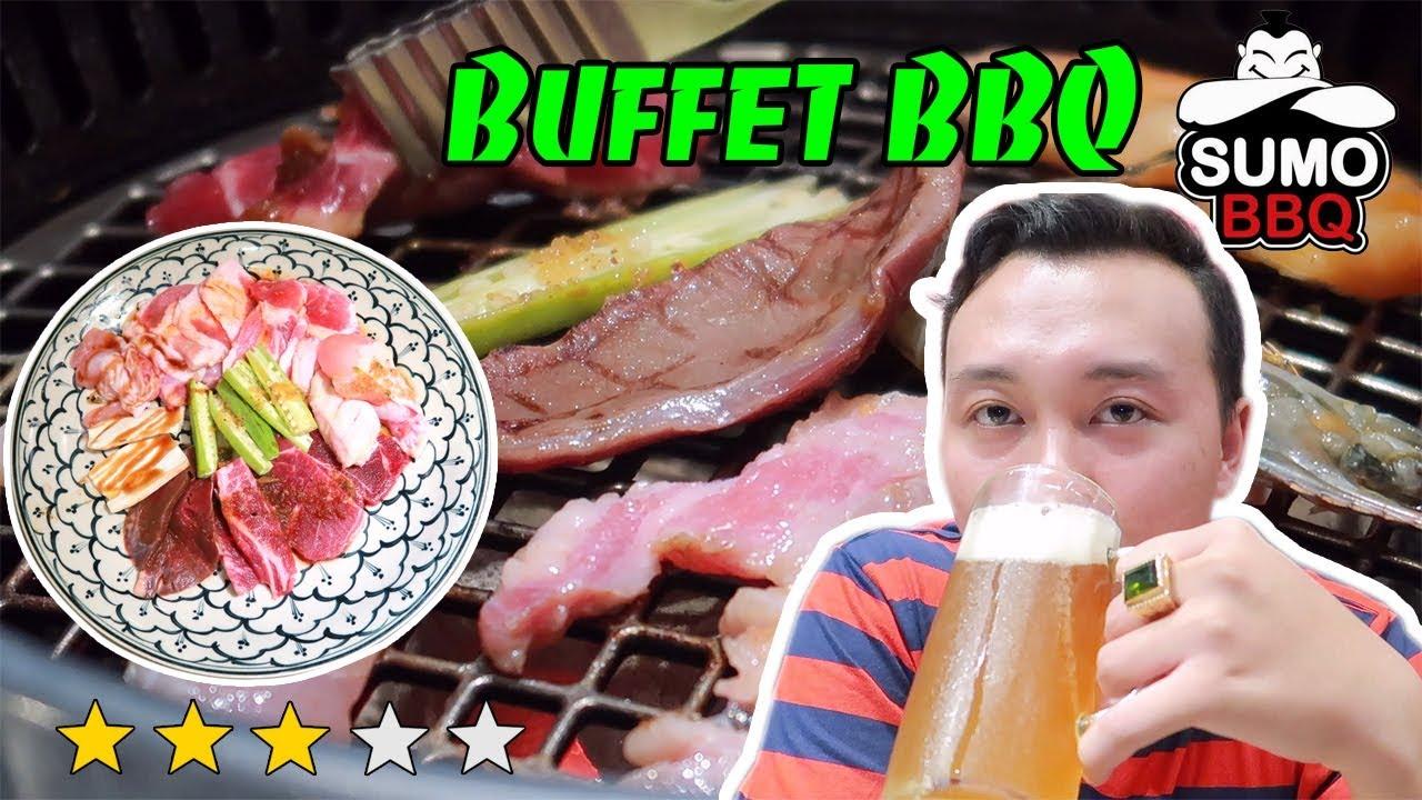 Review SumoBBQ - Nướng & Lẩu Nhật Bản✅11 BIS Nguyễn Đình Chiểu, Đa Kao, Quận 1, Hồ Chí Minh