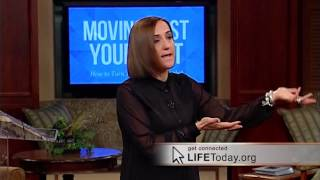 Christine Caine: Driven by Passion (James Robison / LIFE Today)