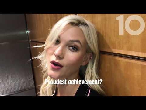 Victoria's Secret Fittings: Karlie Kloss Has Left The Building