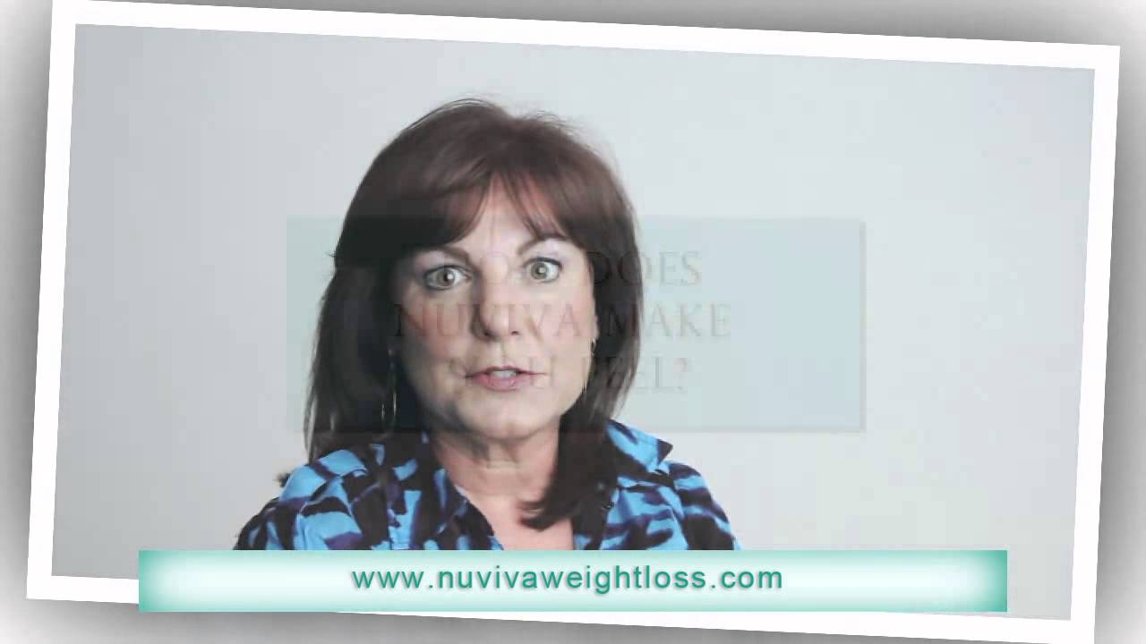 Nuviva Tv Weight Loss Tampa Youtube