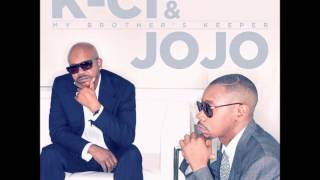 K-Ci & Jojo - Lay You Down