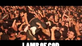 Santiago Gets Louder 2015 (Artistas)