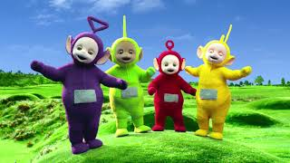 Teletubbies: Big Hugs Song! | Valentines Day 💖 #Teletubbies2021