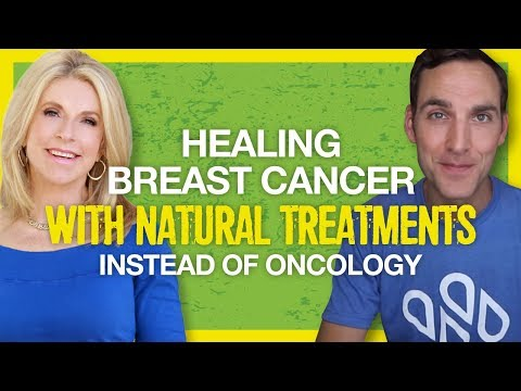 This Nurse Refused Oncology For Breast Cancer In 2008!