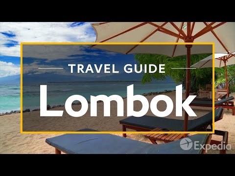 Lombok Vacation Travel Guide | Expedia