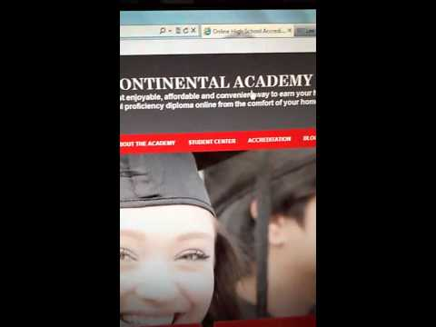 Continental academy RIP OFF