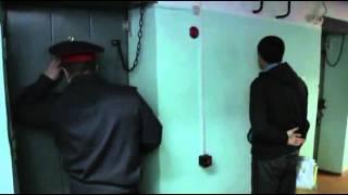 Задержание и допрос Михаила Прокопьева