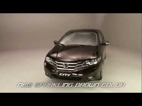 The NEW Honda City (Reveal)