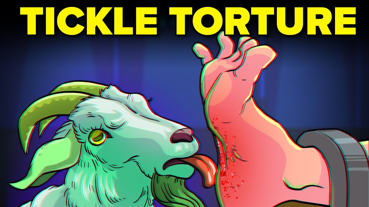 Download Tickle Torture - Worst Punishments in the History of Mankind