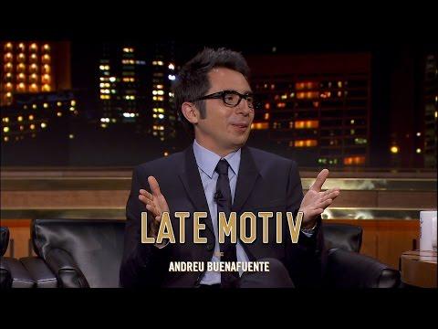 LATE MOTIV - Berto Romero. Niños, troyanos, rimas y penes   #LateMotiv87