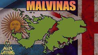 Conflicto ARGENTINA - REINO UNIDO | Islas MALVINAS