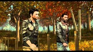 Walking Dead Game Episode 2 Starved for Help Gameplay by Megabass 2