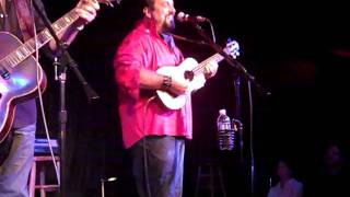raul malo fever king of the road everyone knows but me ann arbor may 17 2011