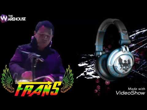 Perahu Layar FDJC Remix ©DJ Frans The Warehouse
