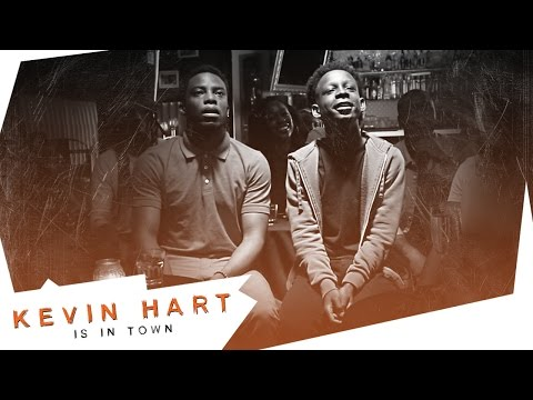 Stories With Dave Chappelle: Kevin Hart is In Town | Woody McClain