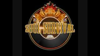 SOUL SURVIVAL SOUND 100% DUBPLATE DANCEHALL MIX VOL.#1