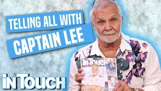 Captain Lee From 'Below Deck' Recalls Worst Celebrity Client | Telling All