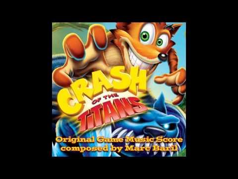 Preposterous Preamble - Crash of the Titans (Album Soundtrack)