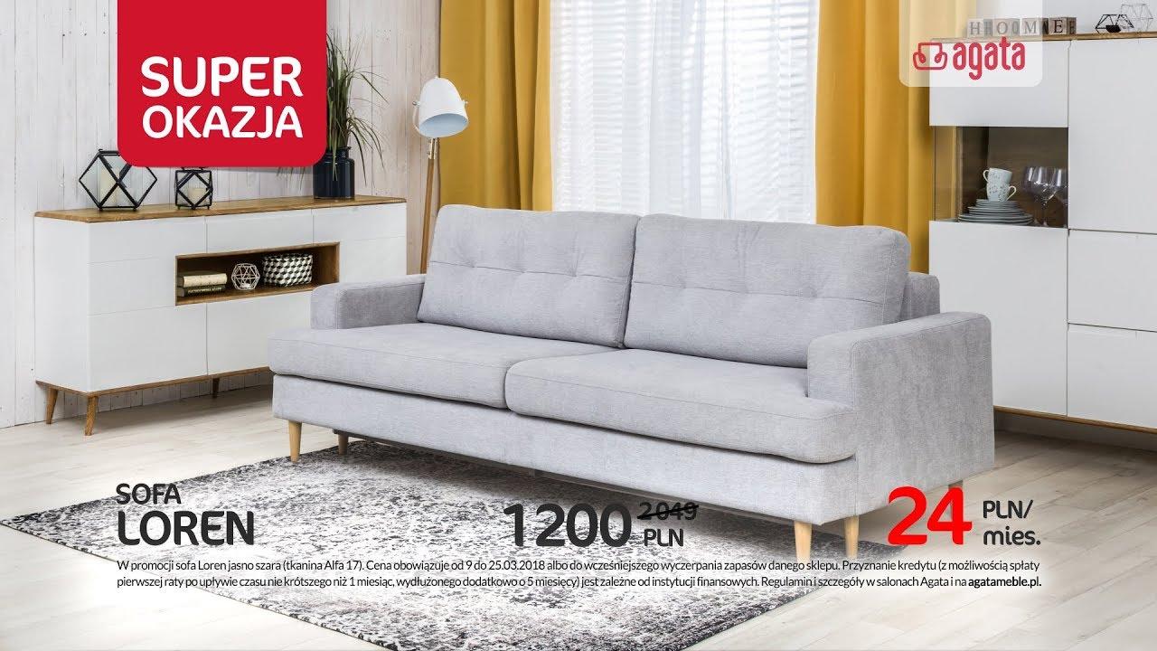 Sofa Loren