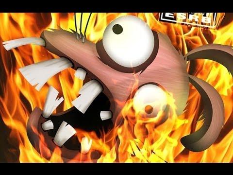 Little Inferno Episode 3 - 100% More Sugar Plumps!