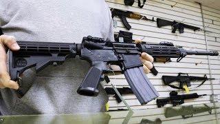 Top REPUBLICAN Donor: No More Money Until AR-15 Ban