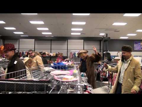 PENTA | Thrift Shop Music Video Parody