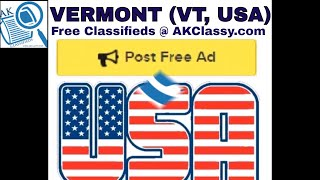 How To Post A Classified Ad On Craigslist