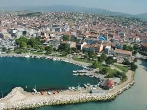 اهم الاماكن السياحية في تركيا مع ALNAS TRAVEL