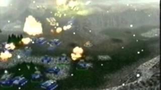 Warzone 2100 Trailer 1999