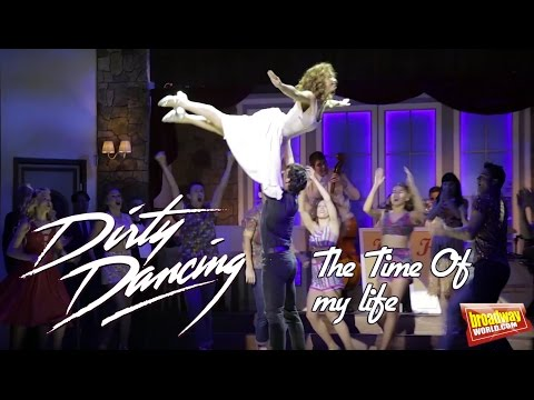 DIRTY DANCING - The Time Of My Life/Finale (Nuevo Teatro Alcalá, Madrid)