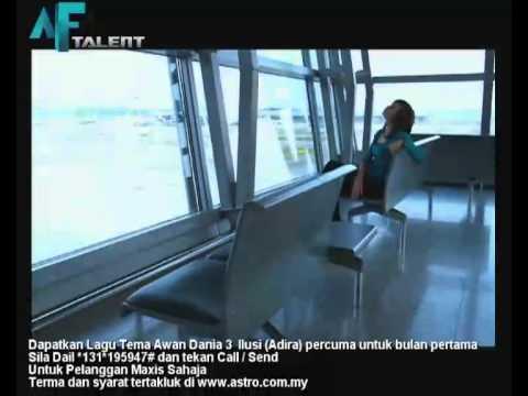 [MTV] Adira - Ilusi