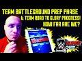 Noology wwe supercard season 3 - Team Battleground Prep Phase Pack Opening! Also, Team RTG Progress!