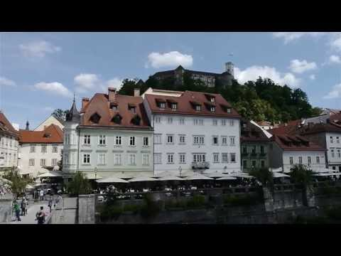Wine travel in Slovenia - Discover Slovenia as a wine country