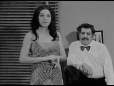 Jilet Kazım - Türk Filmi