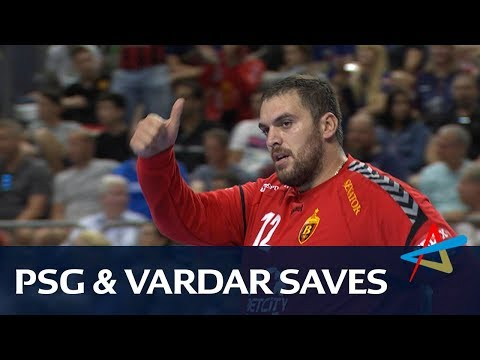 It's all about goalkeepers | VELUX EHF FINAL4 2018