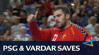 its all about goalkeepers velux ehf final4 2018