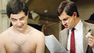 TV Antenna 📺 | Funny Clips | Mr Bean Official