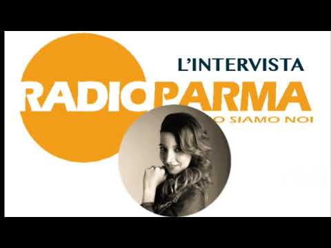 Silvia Olari a Radio Parma -L'intervista (Diretta del 3/4/2018)
