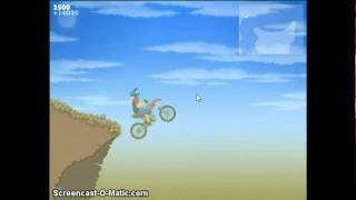 TG Motocross 3 EPIC FAILS! [TeaGames]