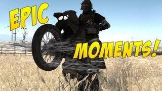 Battlefield 3 - Epic Moments (#24) thumbnail