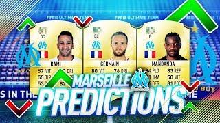 MARSEILLE SUR FIFA 18 [PREDICTIONS]