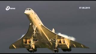 Airbus Rancang Bina Pesawat Hipersonik Yang Boleh Terbang Dari London ke New York Dalam 1 Jam