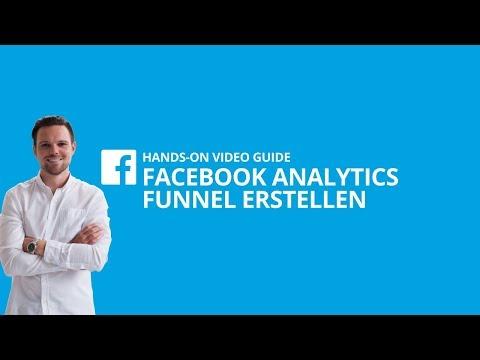 Facebook Analytics Funnel erstellen [#5 HANDS-ON VIDEO GUIDE]