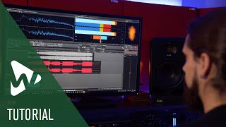 Reference Track | New Features in WaveLab 10