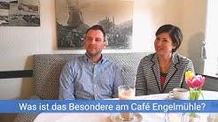 Café Engelmühle auf Nordstrand