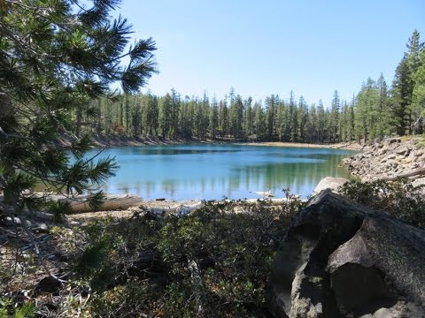 Caribou Wilderness  2015