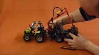 Lego Technic 8049
