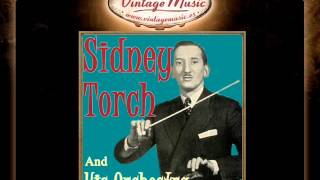 Sidney Torch And His Orchestra -- Cry Me Heart (Foxtrot)