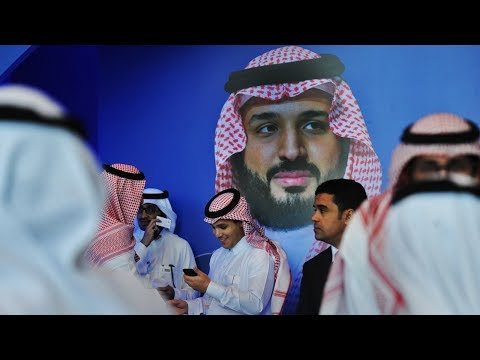 Saudi Arabia's Political Crisis, Explained