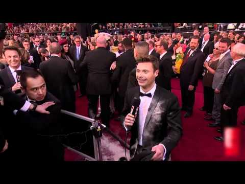 Celebrities Losing It On The Red Carpet